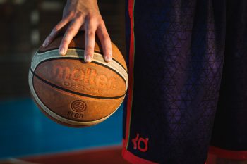 The Basketball Club That Inspires Thousands